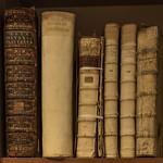 Souls of Ancient Books -9111