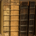 Souls of Ancient Books -9105-4
